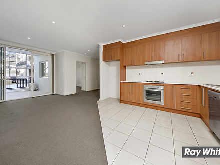 Apartment - 19/68 Hardwick ...