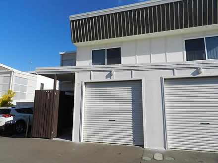 Townhouse - 5/9 Cockatoo Dr...