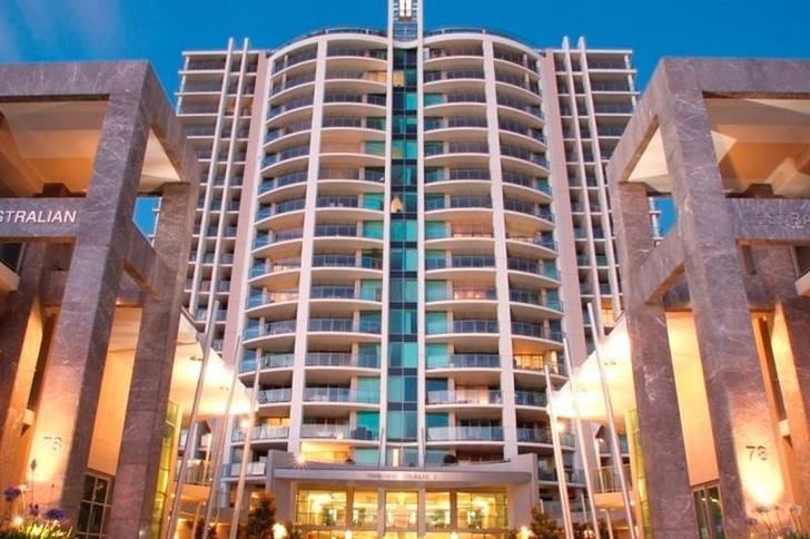 4/78 Terrace Road, East Perth 6004, WA Apartment Photo