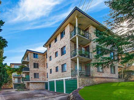 4/31-33 Pearson Street, Gladesville 2111, NSW Apartment Photo