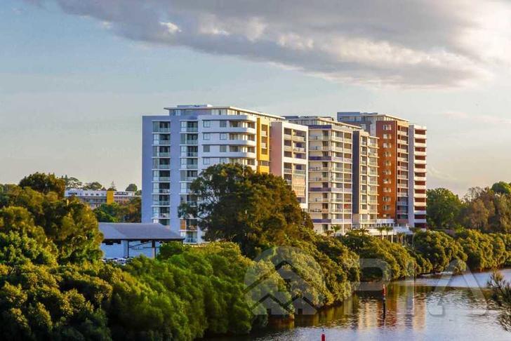 802/8 River Road West, Parramatta 2150, NSW Apartment Photo