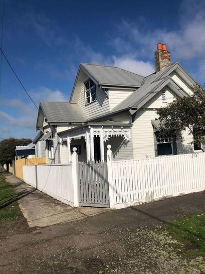 201 Clarendon Street, Soldiers Hill 3350, VIC House Photo