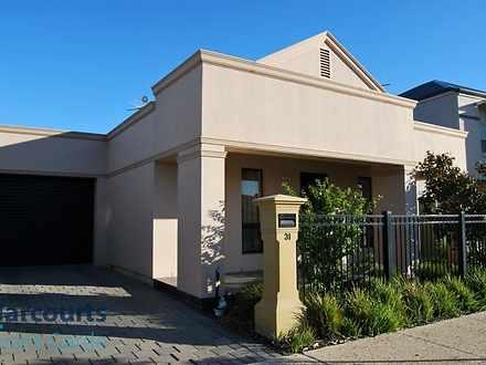 31 Hindmarsh Circuit, Mawson Lakes 5095, SA House Photo