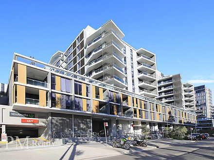 520/55 Church Avenue, Mascot 2020, NSW Apartment Photo