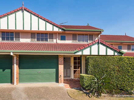 3/135 Park Road, Yeerongpilly 4105, QLD Townhouse Photo