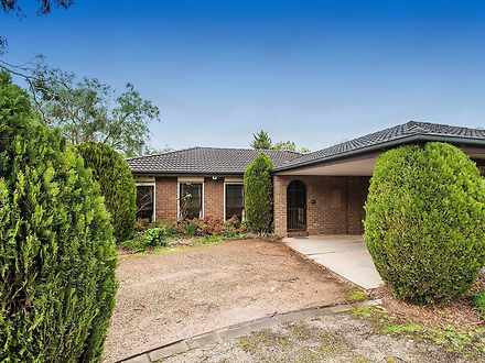 House - 328 Mt Dandenong Ro...