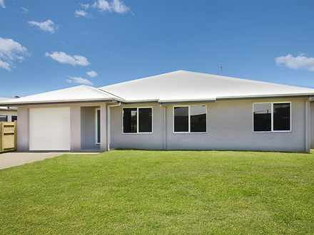 1/1 Rattray  Street, Bushland Beach 4818, QLD Duplex_semi Photo