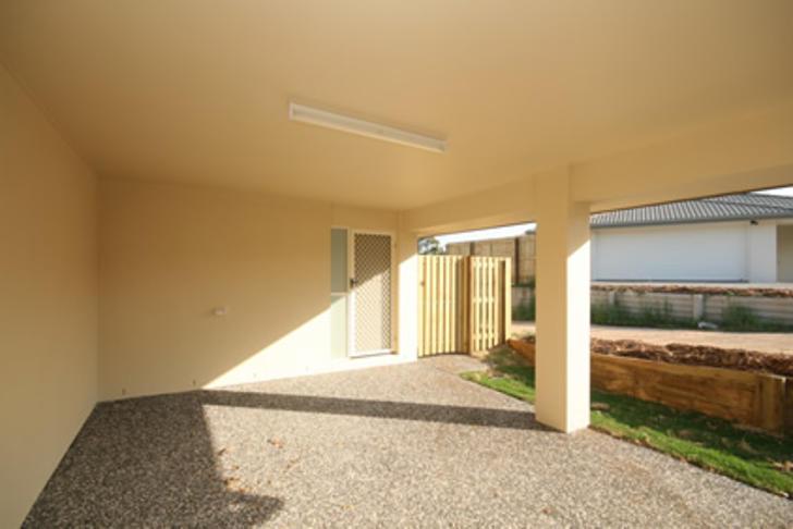 2/1 Lygon Place, Kallangur 4503, QLD Unit Photo