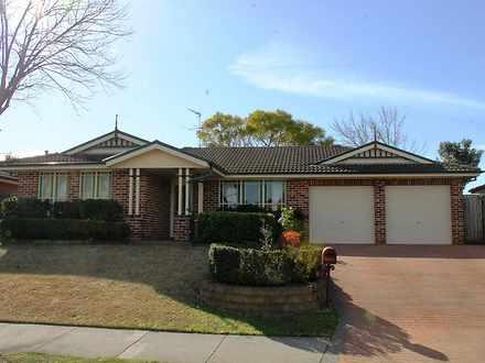 5 Forman Avenue, Glenwood 2768, NSW House Photo