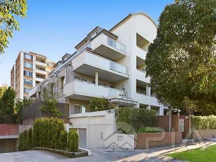 10/9-10 The Crescent, Homebush 2140, NSW Apartment Photo