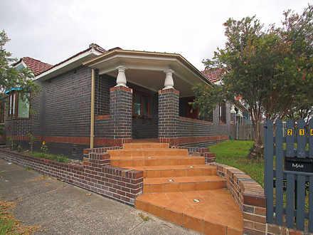 House - 214 West Botany Str...