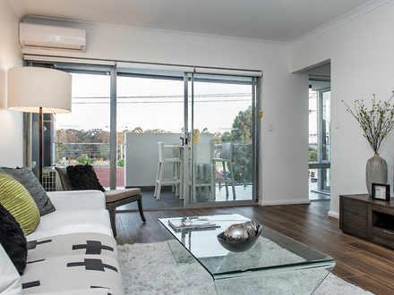 Apartment - 12/1 Liege Stre...