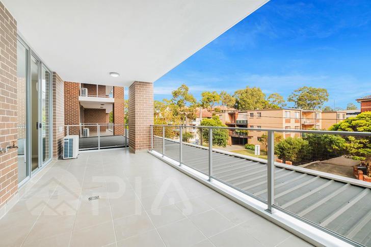 280 Merrylands Road, Merrylands 2160, NSW Apartment Photo