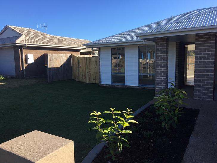 1/9 Sharp Crescent, Branyan 4670, QLD Duplex_semi Photo