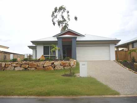 61 Impeccable Circuit, Coomera Waters 4209, QLD House Photo