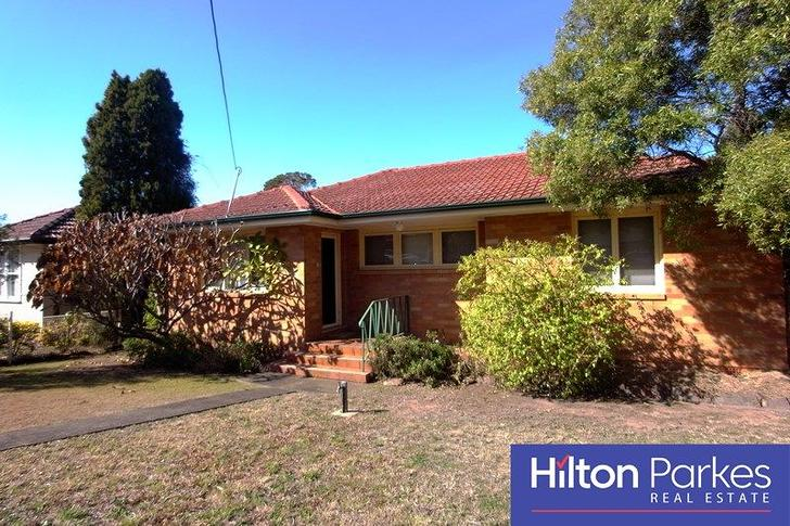 15 Lucena Crescent, Lethbridge Park 2770, NSW House Photo