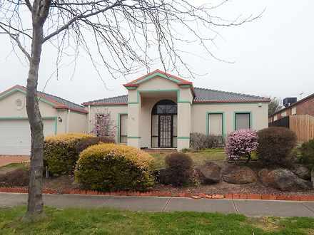 12 Evergold Close, Narre Warren South 3805, VIC House Photo