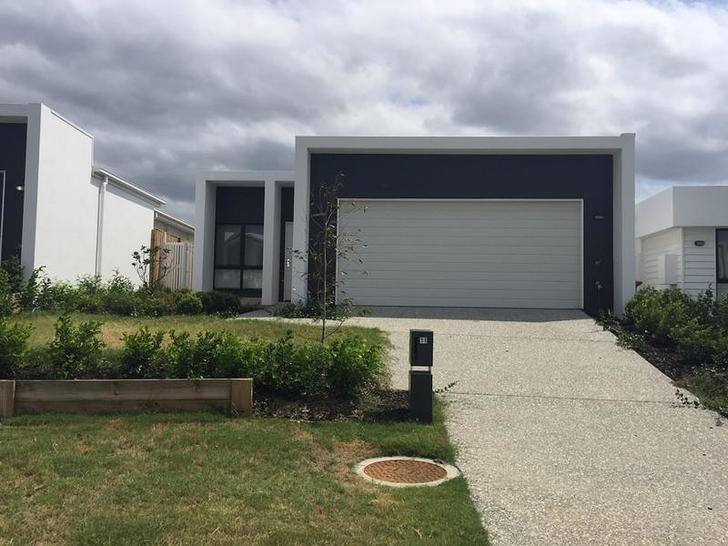 11 Rise Crescent, Pimpama 4209, QLD House Photo