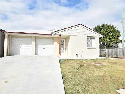 UNIT 1/108 Brickworks Road, Kallangur 4503, QLD Duplex_semi Photo