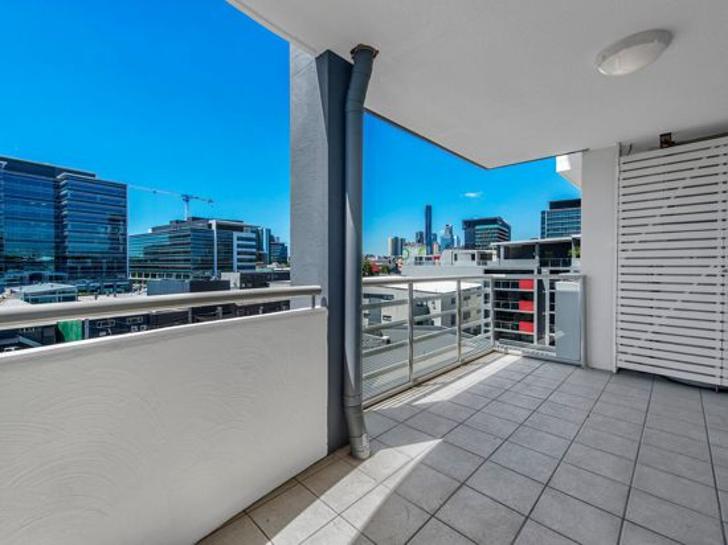 30/6 Primrose Street, Bowen Hills 4006, QLD Apartment Photo