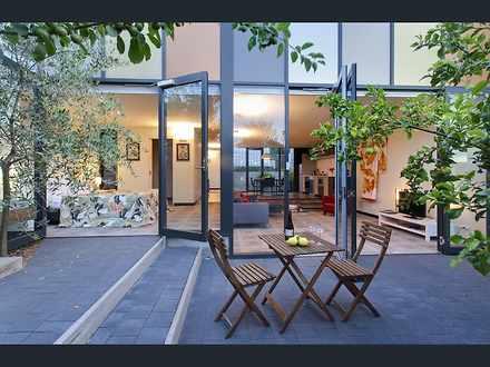 Apartment - Tamar St Street...