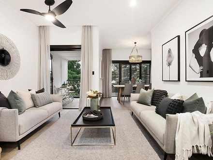 Apartment - 6/15 Barry Stre...