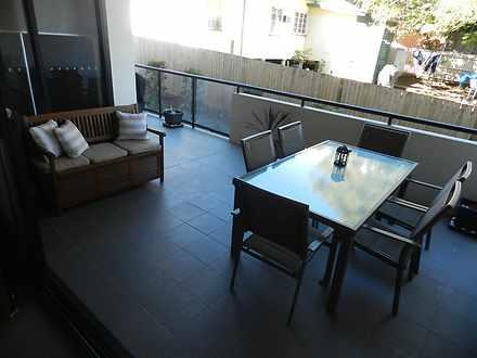 112/75 Central Lane, Gladstone Central 4680, QLD Apartment Photo