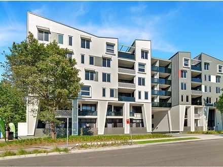 UNIT 541/351 George Street, Waterloo 2017, NSW Apartment Photo