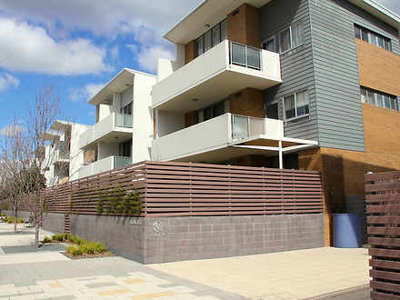 Apartment - 97/116 Easty St...