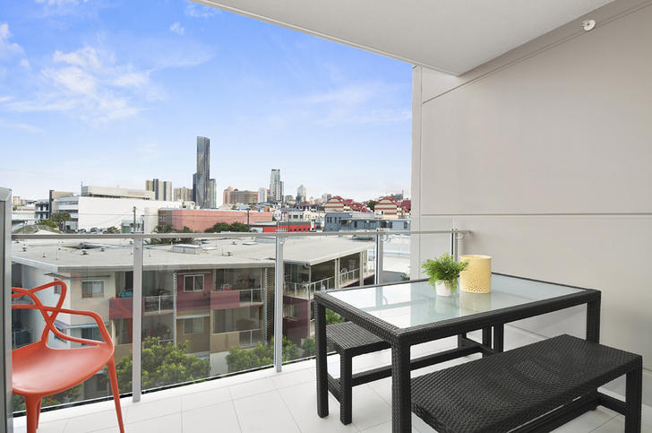 508/338 Water Street, Fortitude Valley 4006, QLD Apartment Photo
