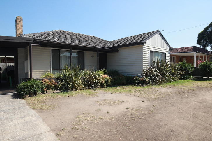 15 Curtis Avenue, Watsonia 3087, VIC House Photo