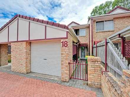 18/19 Crotona Road, Capalaba 4157, QLD Townhouse Photo