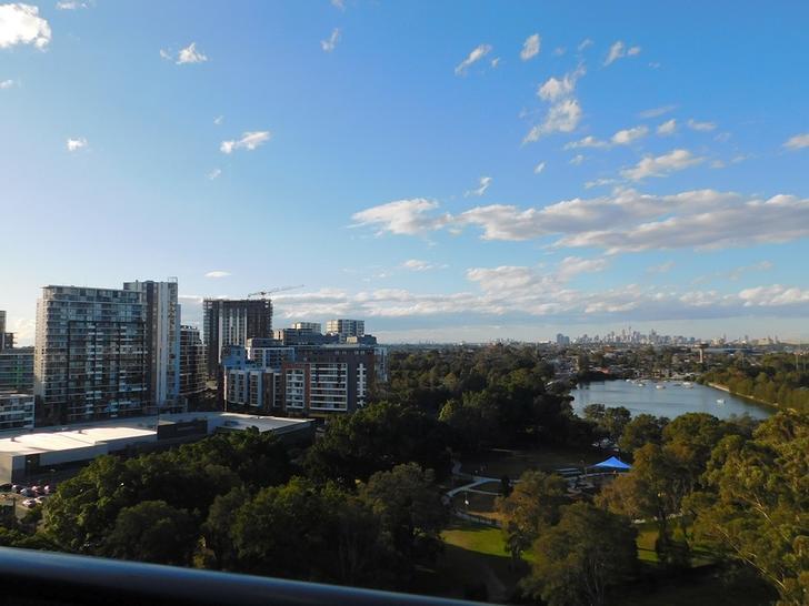 1203/10 Gertrude Street, Wolli Creek 2205, NSW Apartment Photo