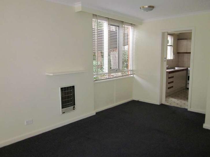 Apartment - 1/27 Hanover St...