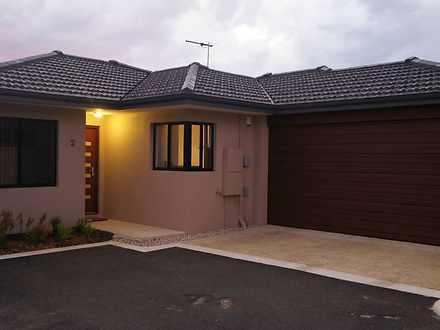 2/22 Susan Road, Madeley 6065, WA Villa Photo