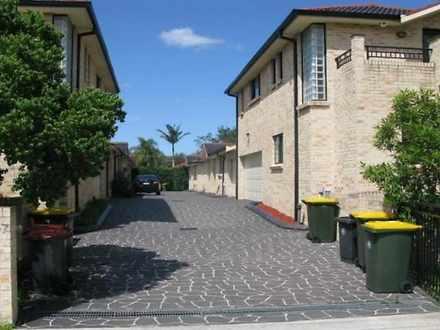 3/5-7 Garden Street, Belmore 2192, NSW Villa Photo