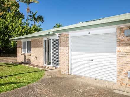 8/7 Prospect Street, Mackay 4740, QLD Unit Photo