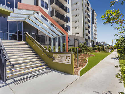 2405/27 Charlotte Street, Chermside 4032, QLD Apartment Photo