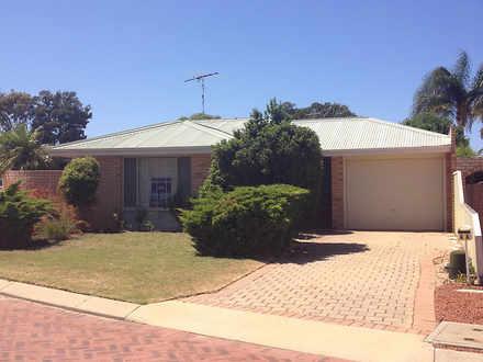 House - 4A Birtles Grove, E...