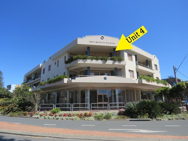 4/31 Livingstone Street, South West Rocks 2431, NSW Unit Photo
