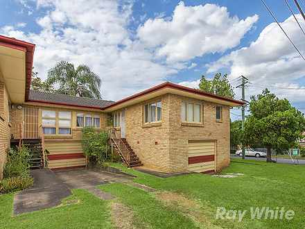 1/43 Thurlow Street, Newmarket 4051, QLD Unit Photo