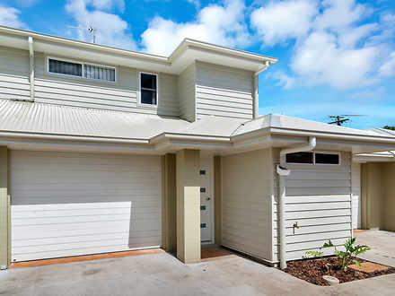 Townhouse - 3 / 9 Mccook St...