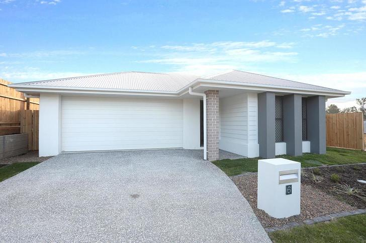 6 Opportunity Street, Ripley 4306, QLD House Photo