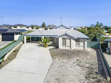 House - 17 Bushby Close, Mo...