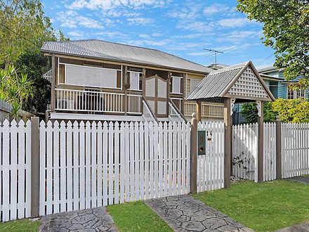 House - 14 Macrossan Avenue...
