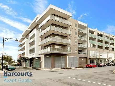 Apartment - 203/1 Euston Wa...