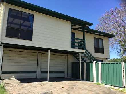 130 Robertson Road, Silkstone 4304, QLD House Photo