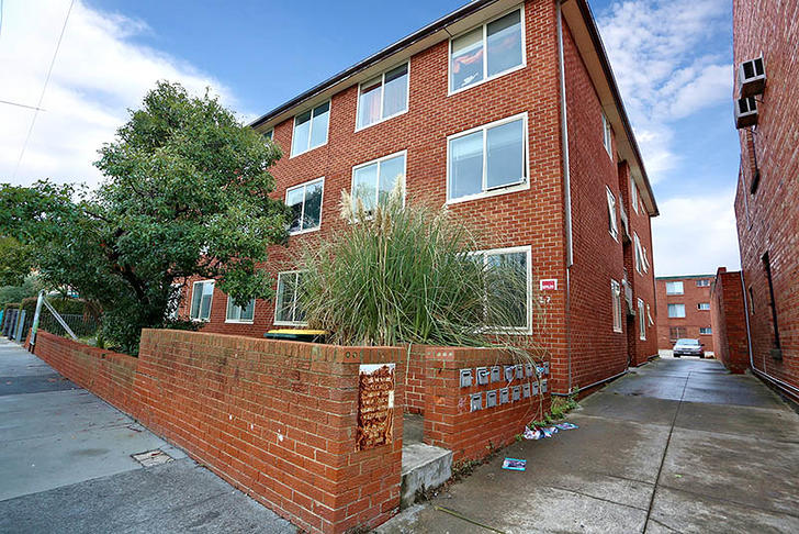Flat - 2/27 Griffiths Stree...