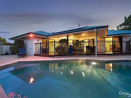 11 Leah Close, Mountain Creek 4557, QLD House Photo