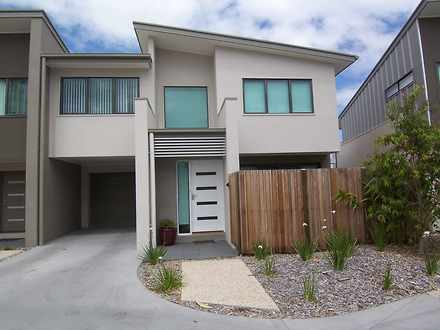 Townhouse - 3/47 Wyandra Cr...
